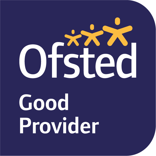 Ofsted Good Training Provider