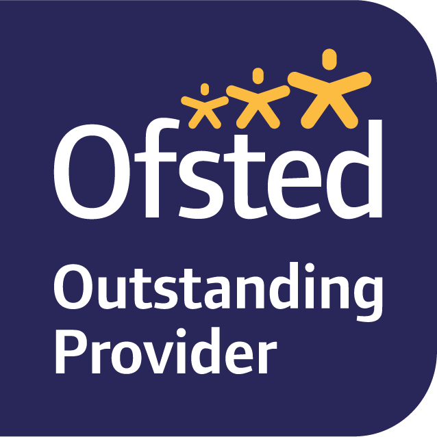 Ofsted Outstanding Training Provider